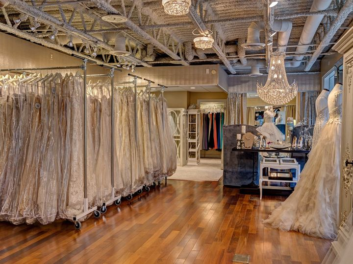 Tmx 1448336272814 Something New Bridal Boutique   Interior Showroom  Winter Park wedding dress