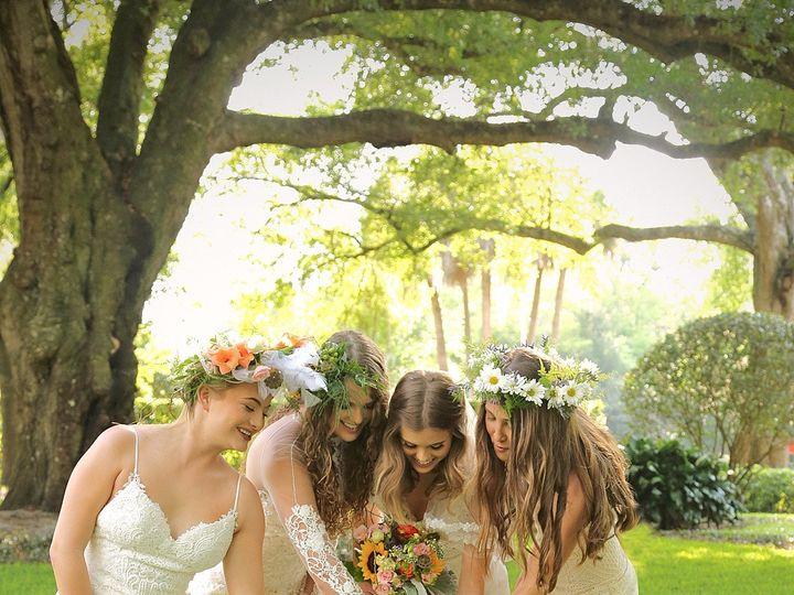 Tmx 1448336449125 Something New Bridal Boutique Winter Park Fl Bride Winter Park wedding dress