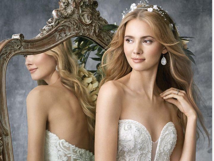 Tmx 1514276903643 Eddyk Winter Park wedding dress