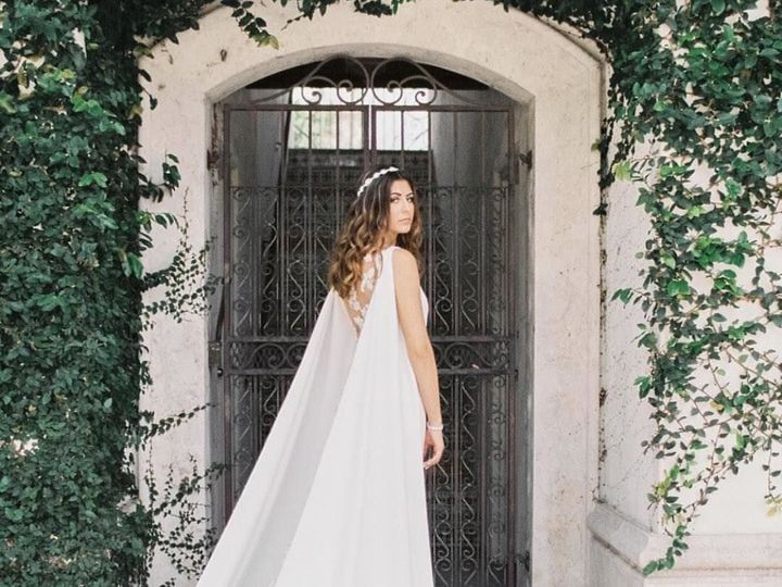 Tmx 1514277013784 Pronovias Winter Park wedding dress