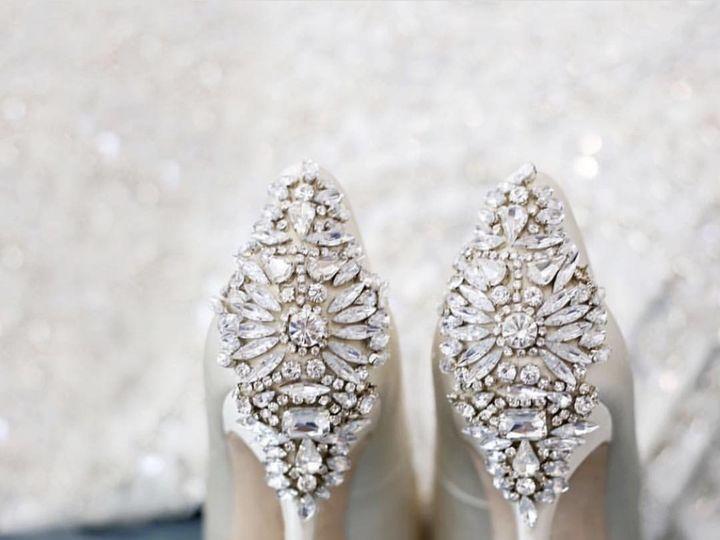 Tmx 1514277021954 Shoes Winter Park wedding dress