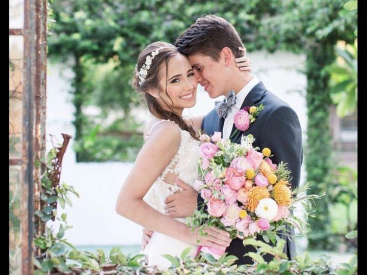 Tmx 1514277040279 Yolancris2 Winter Park wedding dress