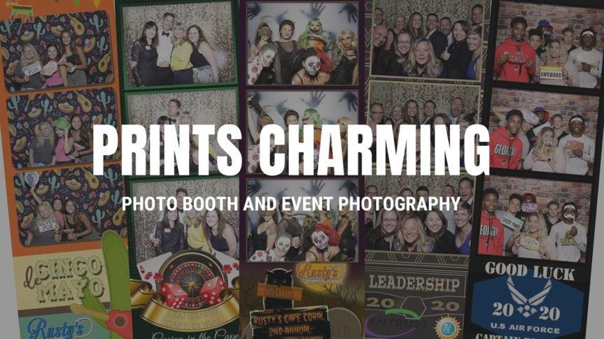 Prints Charming Flyer