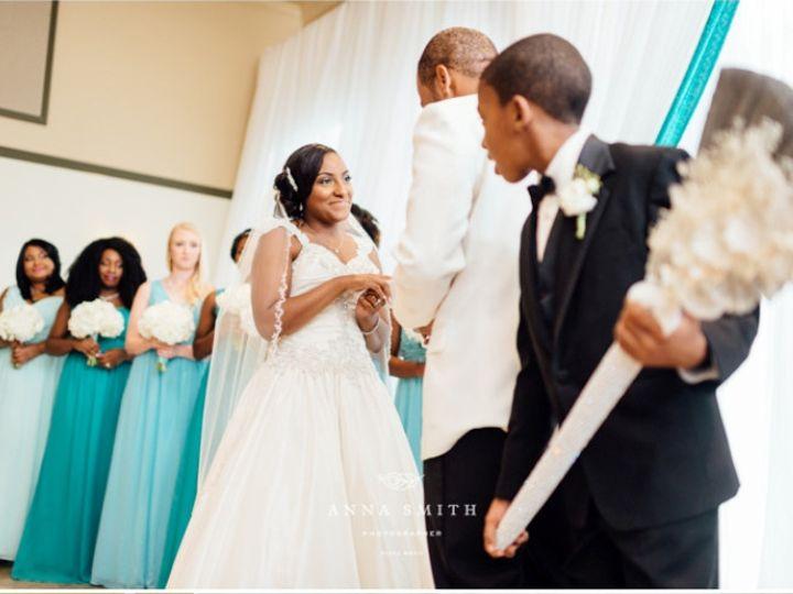Tmx 1442438322873 2015 09 15 104144 Sable  Will  Wedding At Noahs In Irvine, California wedding eventproduction