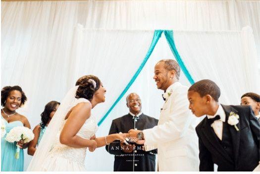 Tmx 1442438329531 2015 09 15 104158 Sable  Will  Wedding At Noahs In Irvine, California wedding eventproduction