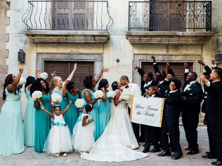 Tmx 1442438367083 2015 09 15 104448 Sable  Will  Wedding At Noahs In Irvine, California wedding eventproduction