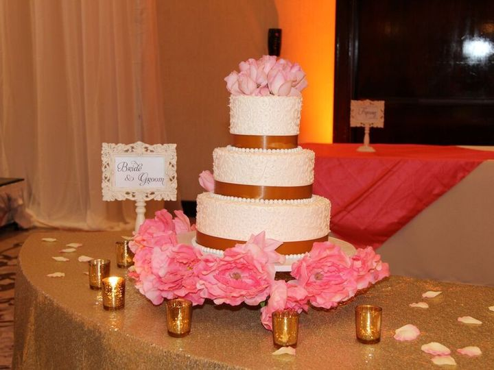 Tmx 1447796422667 Cake Table Irvine, California wedding eventproduction
