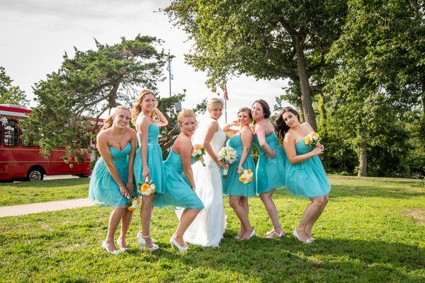 Tmx 1464043748689 Turquoise And White Summer Wedding Irvine, California wedding eventproduction