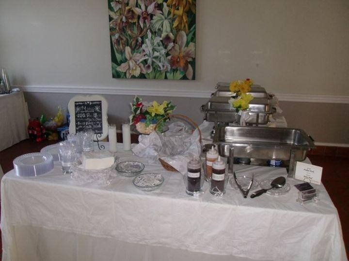 Tmx 1390159017017 11 Jacksonville, FL wedding cake