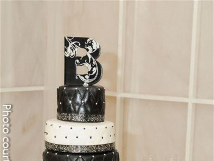Tmx 1390159675768 Cake Photo From Photographe Jacksonville, FL wedding cake