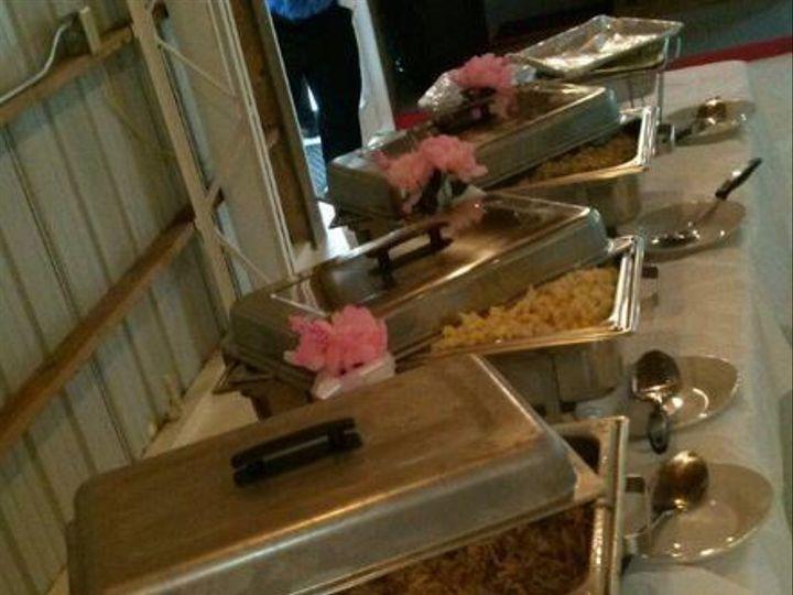 Tmx 1390159695486 Catering 1 Jacksonville, FL wedding cake