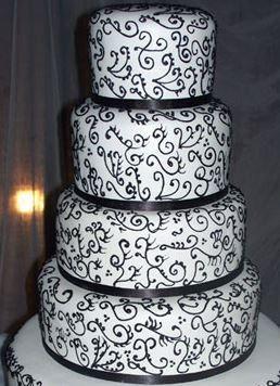 Tmx 1390159892093 5 Jacksonville, FL wedding cake