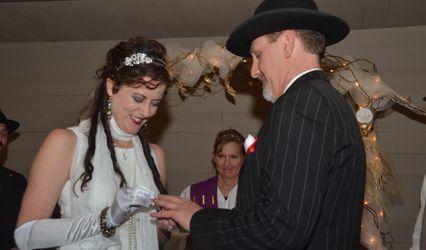 Bliss and Energy Weddings