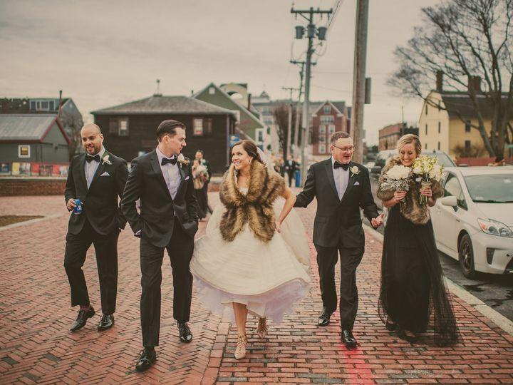 Tmx Courtneybenwedding 164 Copy 51 636047 Salem, MA wedding venue