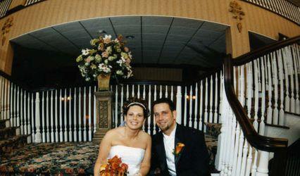 Weddings by Father Bernard