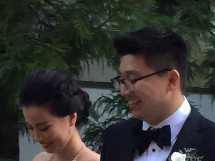 Tmx Chinese Wedding 51 46047 Middletown, NY wedding officiant
