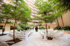 Our Orlando Wedding