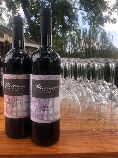 Fleetwood Winery