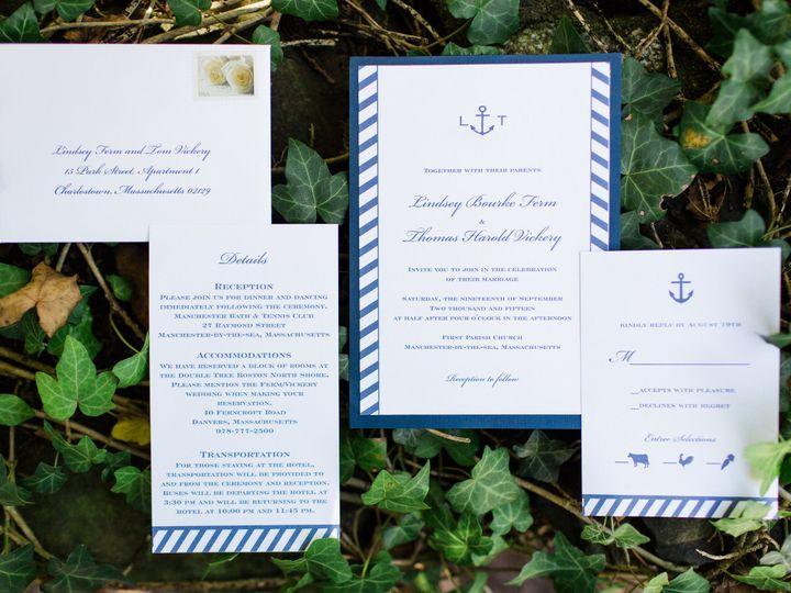 Tmx 1473443160968 150919weddingfermvickeryselects0006 Mashpee wedding invitation