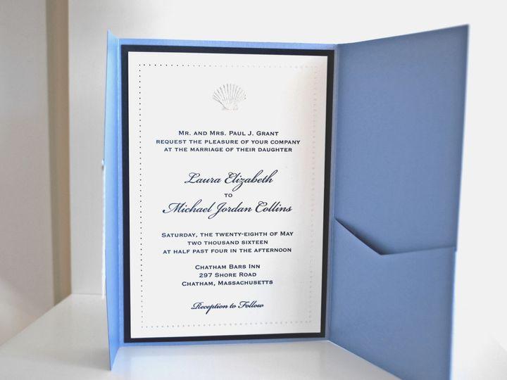 Tmx 1476201606303 Dsc0293 Mashpee wedding invitation