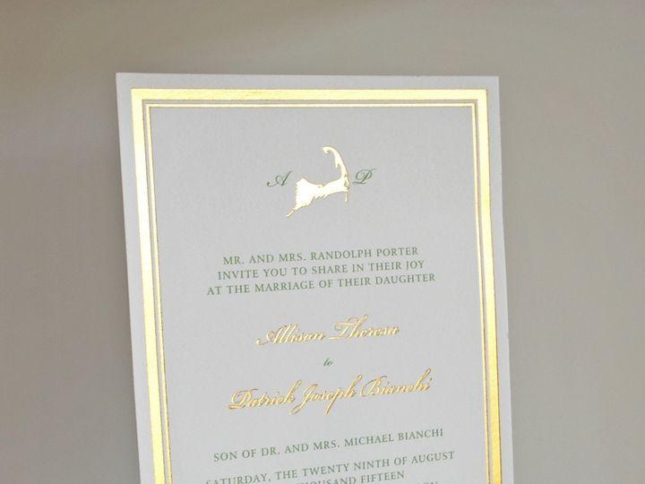 Tmx 1476201608024 Dsc0301 Mashpee wedding invitation