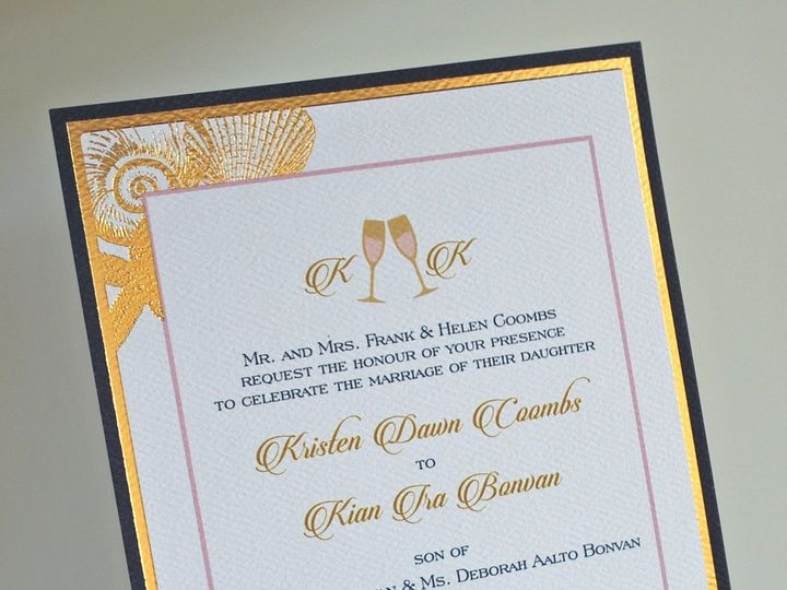 Tmx 1476201648439 Dsc0321 Mashpee wedding invitation
