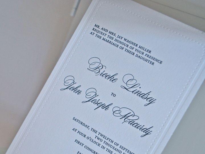 Tmx 1476201674492 Dsc0341 Mashpee wedding invitation