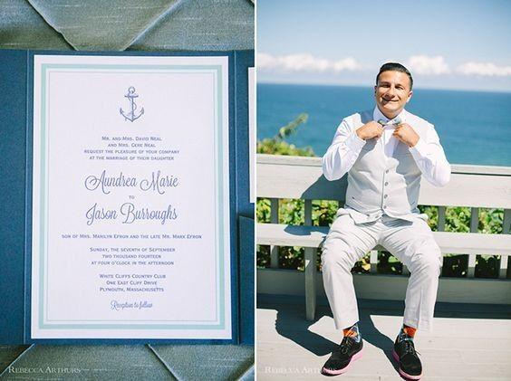 Tmx 1476202895731 0003bcd49753be30c024f115f94c75b2 Mashpee wedding invitation