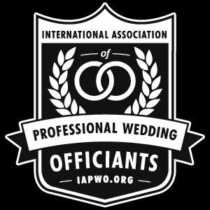 Tmx Iapwo Logo 300 51 1037047 158083694378520 Waterboro, ME wedding officiant