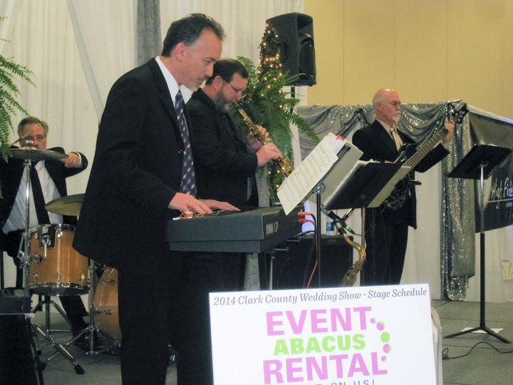 Tmx 1423638661552 Upfront Quartet Wedding Show Ridgefield wedding band