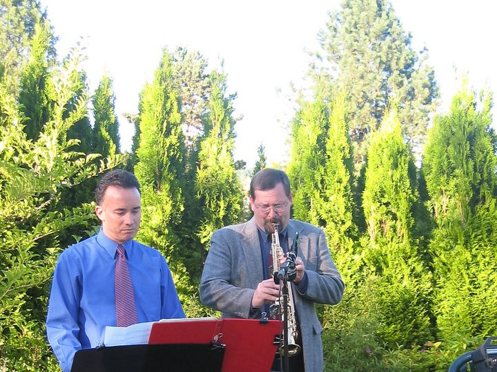 Tmx 1423638835473 Upfront Duo 05 Ridgefield wedding band