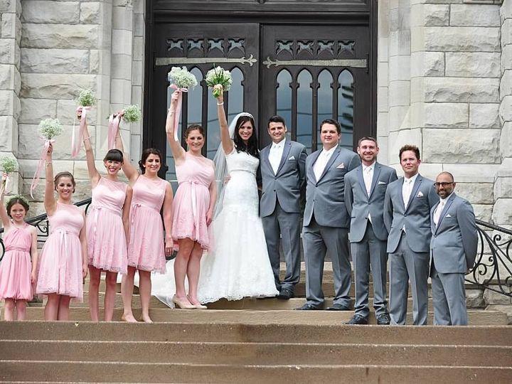 Tmx 1441254708074 Thielenwedding9 Davenport, IA wedding planner