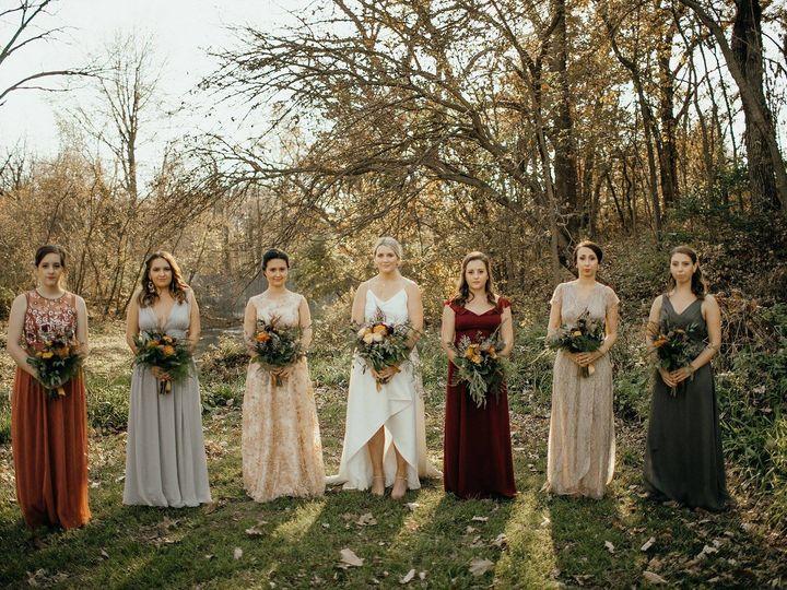 Tmx Rustic Boho Bridesmaids 51 367047 161281272839489 Davenport, IA wedding planner