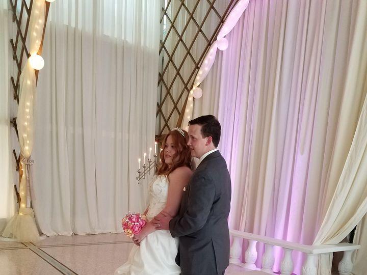 Tmx 1459178073453 20160326172457 Wesley Chapel, Florida wedding officiant