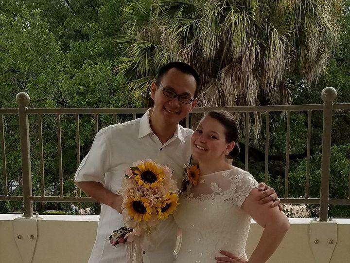 Tmx 1460824145010 20160416103737 Wesley Chapel, Florida wedding officiant