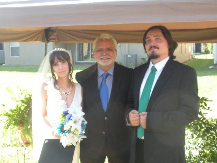 Tmx 1461518387247 Dscn3107 Wesley Chapel, Florida wedding officiant