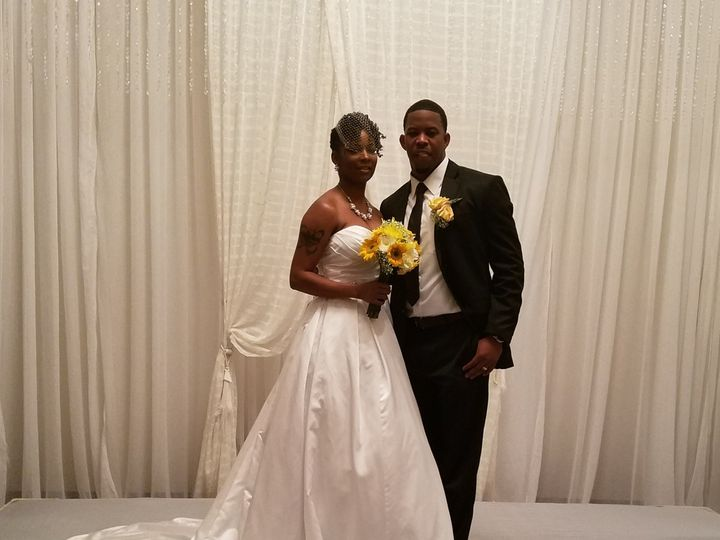 Tmx 1464014415897 Kimdominic2 Wesley Chapel, Florida wedding officiant