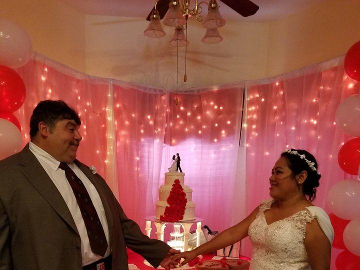 Tmx 1464014518579 Jamesqueenie Wesley Chapel, Florida wedding officiant