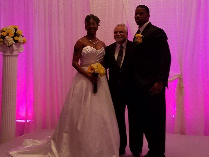 Tmx 1464014569042 Kimdominic Wesley Chapel, Florida wedding officiant