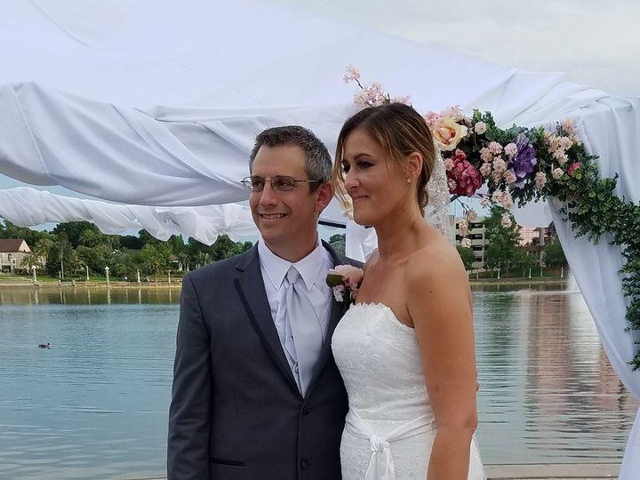 Tmx 1464979838415 Leslieand Gary 1 Wesley Chapel, Florida wedding officiant