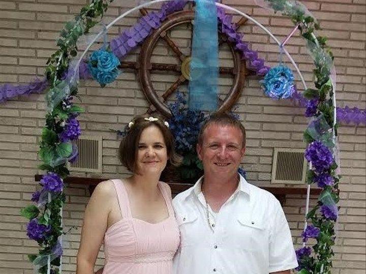 Tmx 1465237827835 Clinton Wesley Chapel, Florida wedding officiant
