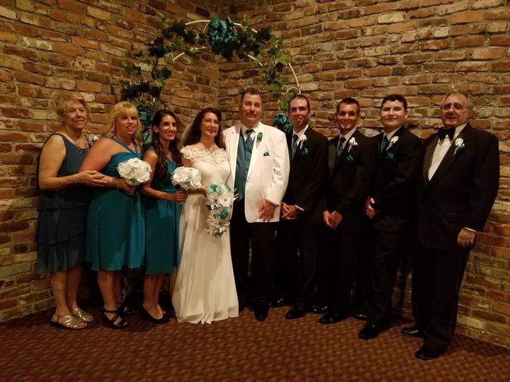 Tmx 1467061955483 Loriand Daniel Wesley Chapel, Florida wedding officiant