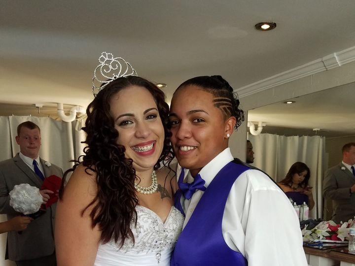 Tmx 1480457095400 Lisa  Shauna Arroyo Wesley Chapel, Florida wedding officiant
