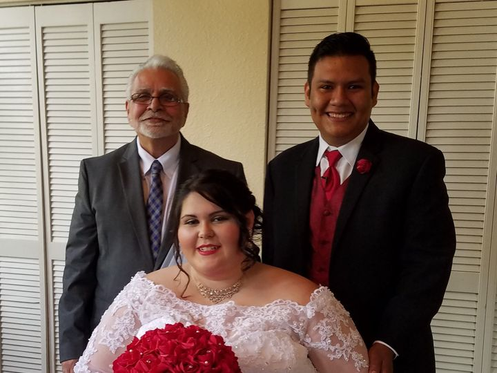 Tmx 1480457205688 Delayna  Martin Wesley Chapel, Florida wedding officiant
