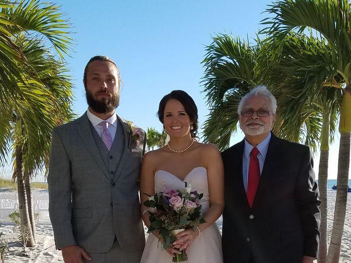 Tmx 1480457304609 Jenna  Brendan Wesley Chapel, Florida wedding officiant