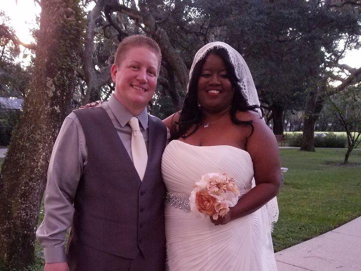 Tmx 1480457333899 Jennifer  Angela Wesley Chapel, Florida wedding officiant