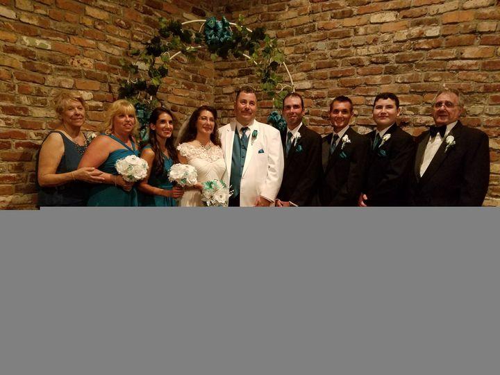 Tmx 1480457392670 Loriand Daniel Wesley Chapel, Florida wedding officiant
