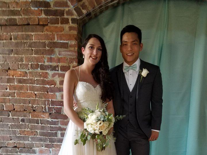 Tmx 1480457423969 Madeline And David Wesley Chapel, Florida wedding officiant