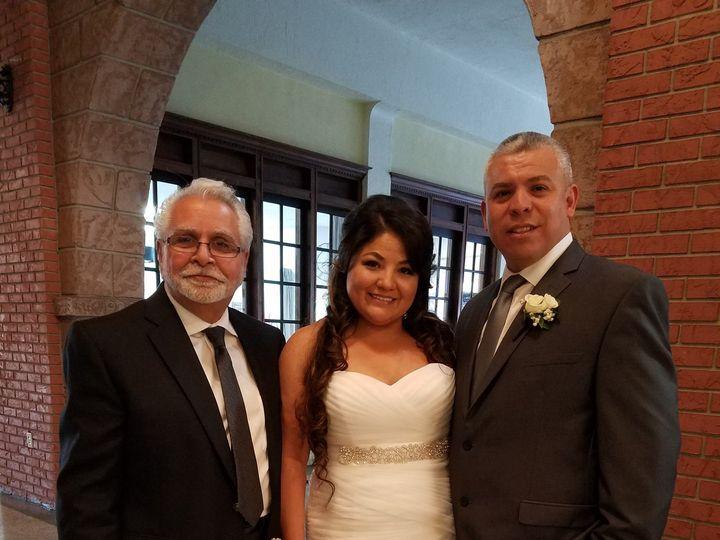 Tmx 1480457493555 Marfelia1 Wesley Chapel, Florida wedding officiant