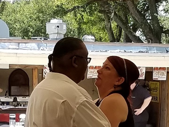 Tmx 1480457569543 Michelle And Michael Wesley Chapel, Florida wedding officiant